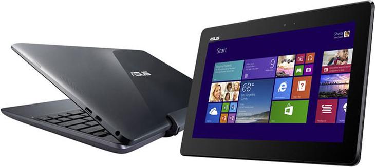 ASUS TransBook T100TA T100TA-DK532GS