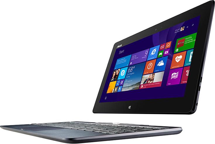 ASUS TransBook T100TAM T100TAM-DK015P