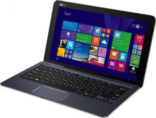 ASUS TransBook T300Chi T300CHI-FH114H