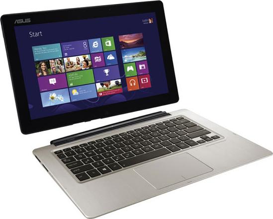 ASUS TransBook TX300CA TX300CA-C4021HS