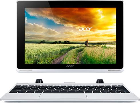 Aspire Switch 10 SW5-012-F12P/S