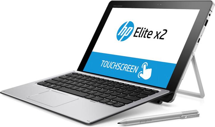 Elite x2 1012 G1 M3-6Y30 Pro
