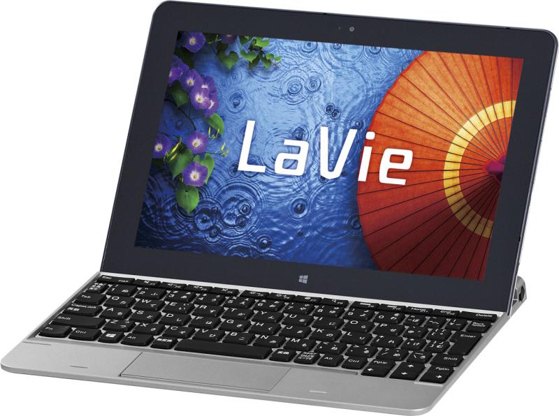 LaVie Tab W TW710/S2S PC-TW710S2S