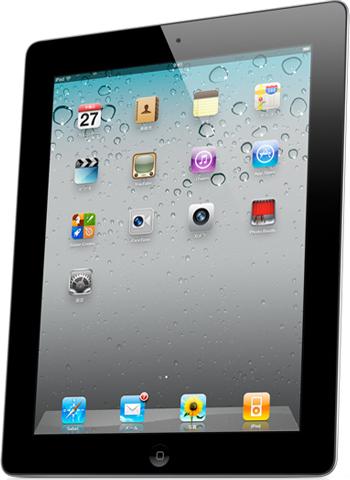 iPad 2 Wi-Fi3G