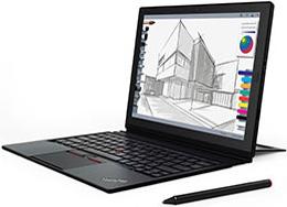 ThinkPad X1 Tablet 20JBA005JP