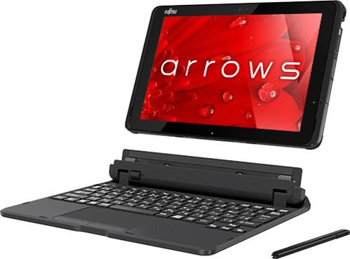 arrows Tab QHシリーズ WQ2/B1 KCWQ2B1A010 eMMC