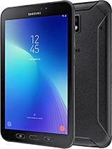 Galaxy Tab Active 2