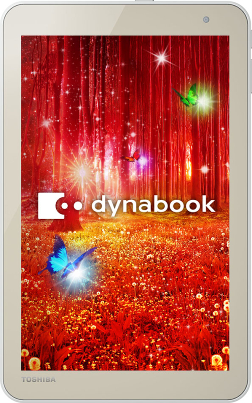 dynabook Tab S38 S38/PG PS38PGP-NXA
