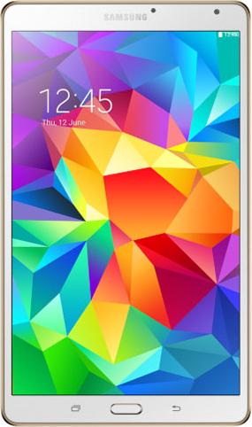 GALAXY Tab S 8.4 Wi-Fi SM-T700NZWAXJP