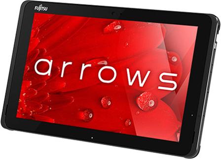 arrows Tab QHシリーズ WQ2/B1 KCWQ2B1A002 eMMC