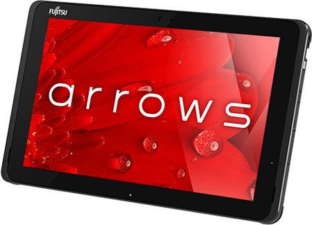 arrows Tab QHシリーズ WQ2/B1 KCWQ2B1A012