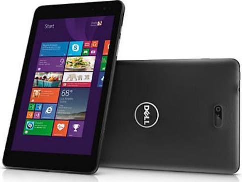 Venue 8 Pro Atom Z3745D(3G SIMフリー)