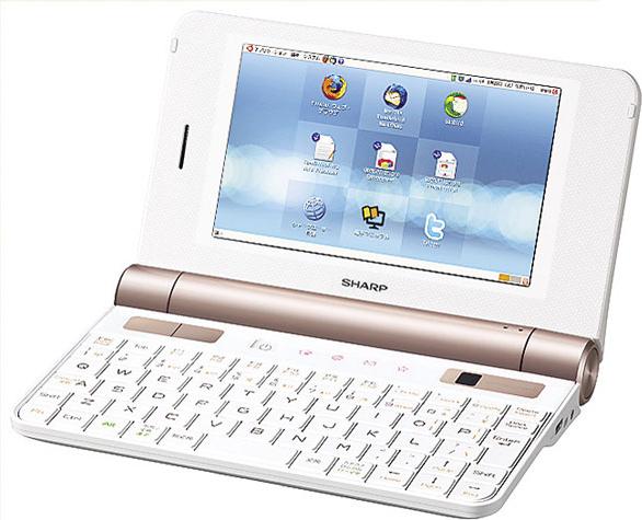 NetWalker PC-Z1