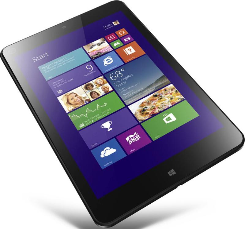 ThinkPad 8 20BN003NJP