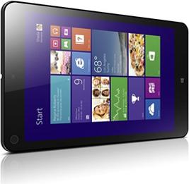 ThinkPad 8 20BNCTO1WW Microsoft