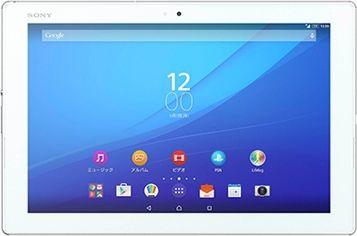 Xperia Z4 Tablet SOT31 au