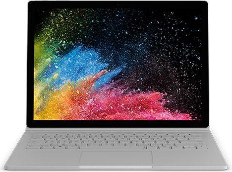 Surface Book 2 HNL-00023