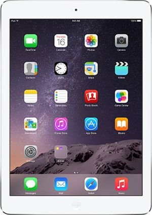iPad Air Wi-Fi (2014)