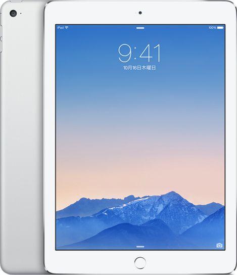 iPad Air 2 Wi-Fi