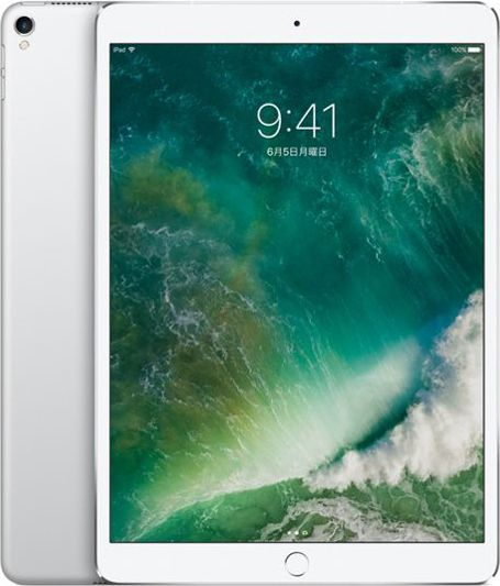 iPad Pro Wi-FiCellular