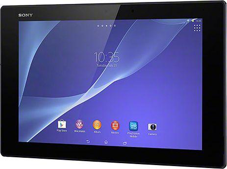 Xperia Z2 Tablet Wi-Fi SGP512JP