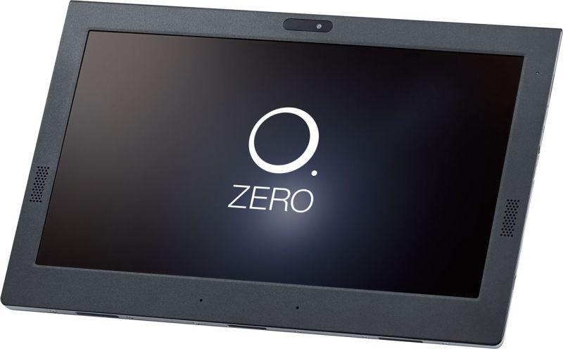 LaVie Hybrid ZERO HZ100/DA (2016)
