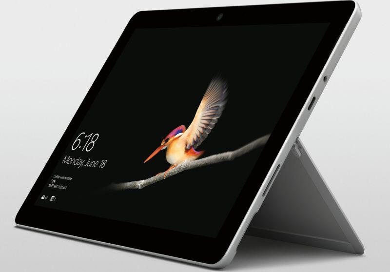 マイクロソフト Surface Go MCZ-00014