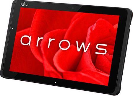 arrows Tab QHシリーズ WQ2/C1 KCWQ2C1A001