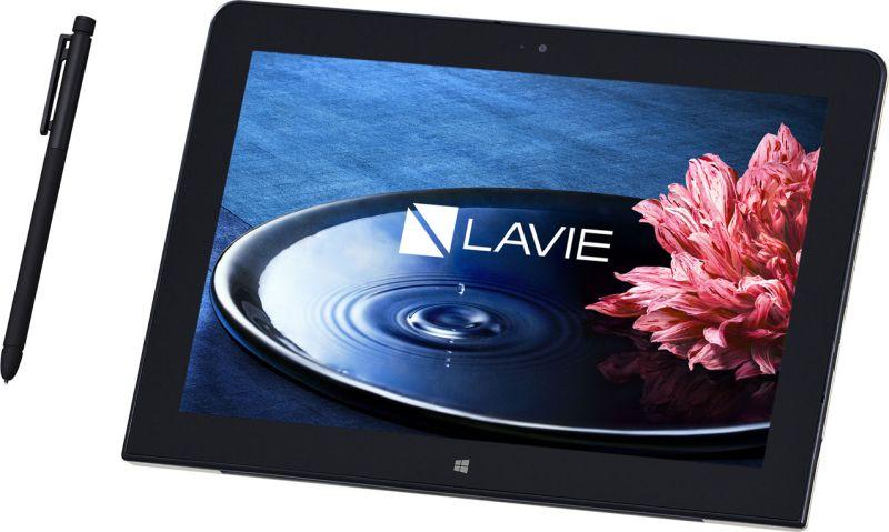 LaVie Tab W TW710/BAS PC-TW710BAS