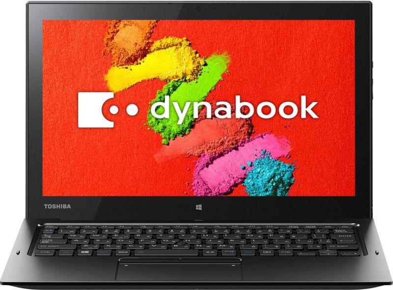dynabook RX82 RX82/TBP PRXPNWA