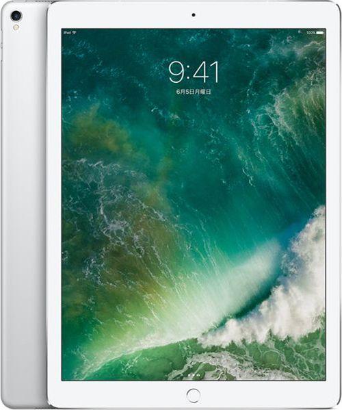iPad Pro docomo