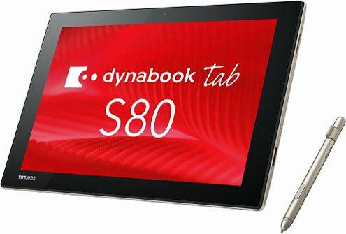 dynabook Tab S80 S80/D PS80DSGK7L7AD21