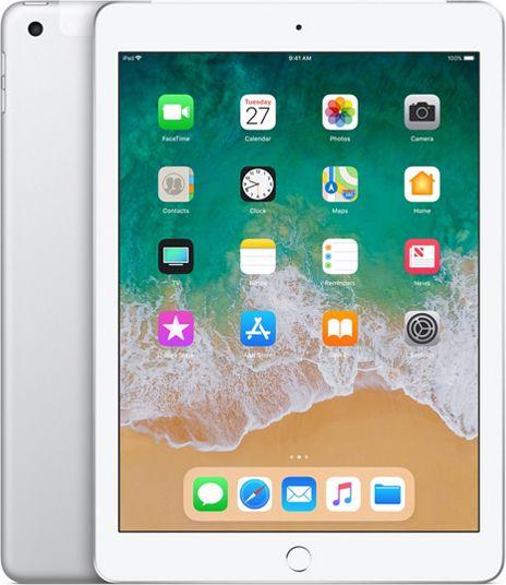 iPad 第6世代 Wi-FiCellular (2018) au