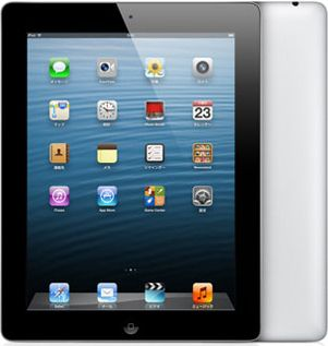 iPad 第4世代 Wi-Fi