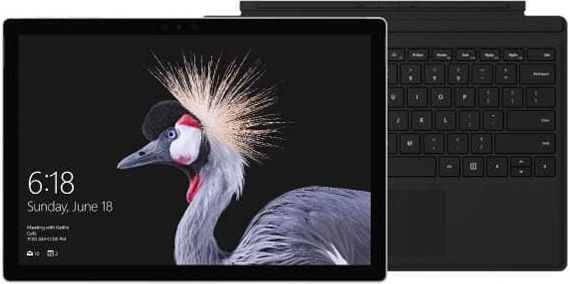 Surface Pro ブラック タイプ カバー セット HGG-00004