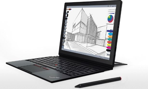 ThinkPad X1 Tablet 20JCA016JP SIMフリー