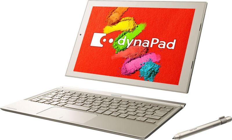 dynaPad N72 N72/TG PN72TGP-NWA