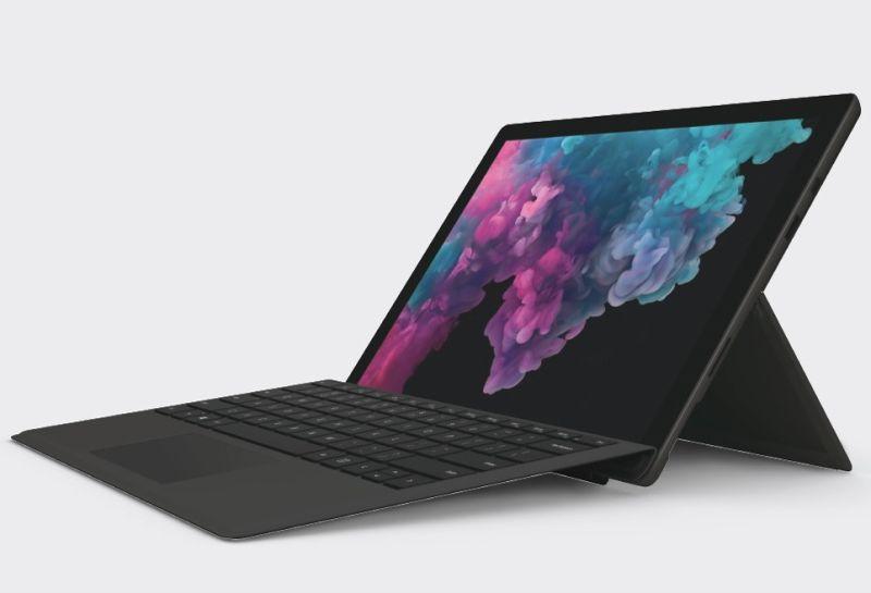 Surface Pro 6 LJM-00027
