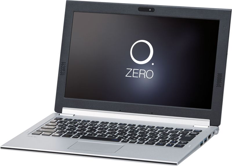 LAVIE Hybrid ZERO HZ330/GAS PC-HZ330GAS SIMフリー