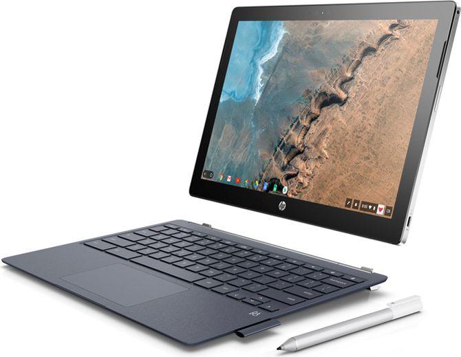 Chromebook x2 12-f000TU Pentium
