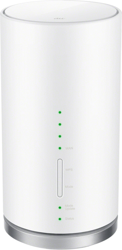 Speed Wi-Fi HOME L01_au