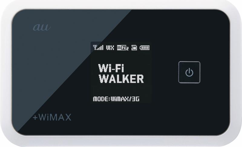 Wi-Fi WALKER WiMAX HWD13