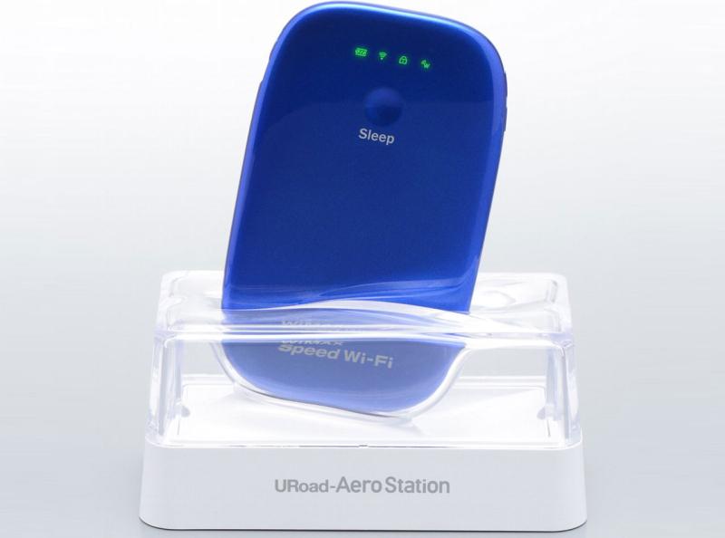 URoad-Aero