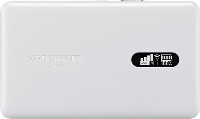 Wi-Fi WALKER WiMAX2+ NAD11