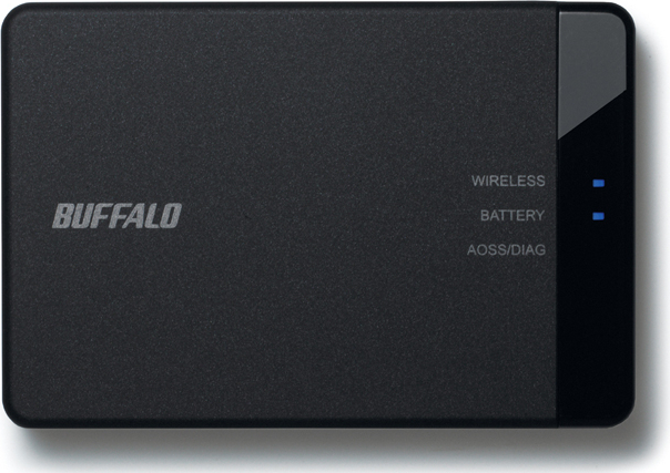 Portable Wi-Fi DWR-PG