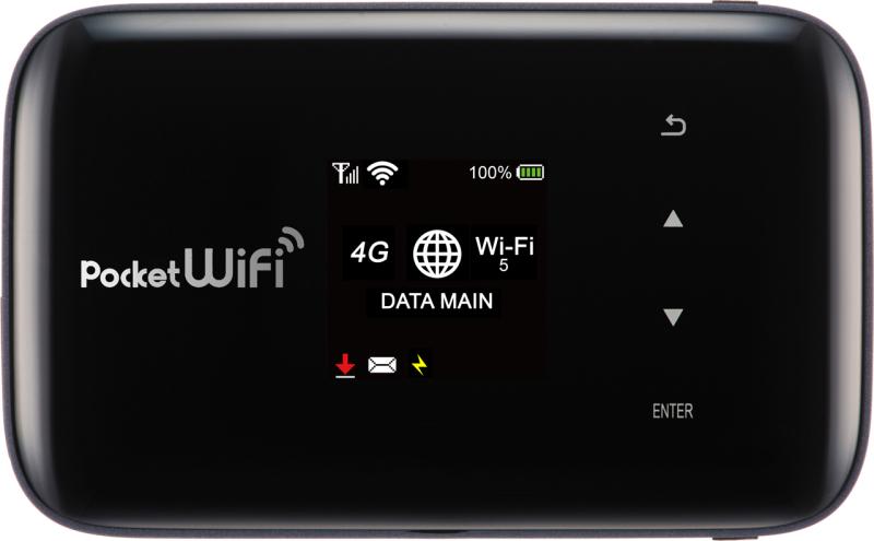 Pocket WiFi SoftBank 203Z