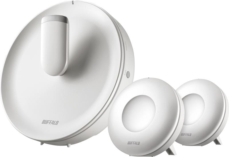 AirStation connect WTR-M2133HS/E2S