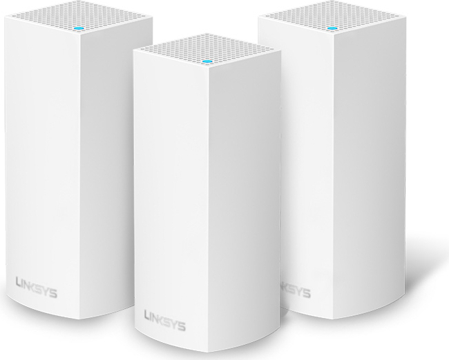 LINKSYS VELOP WHW0303-JP
