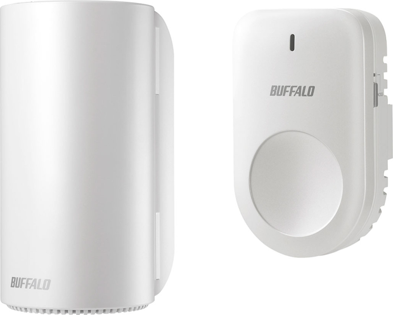 AirStation connect WRM-D2133HS/W1S