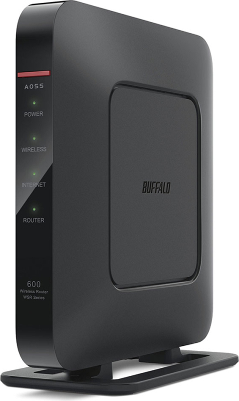 AirStation HighPower Giga WSR-600DHP